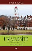 Üniversite-Bir Dekan Anlatıyor