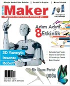 Stem-Maker Magazine-Sayı 3
