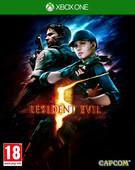 Resident Evil 6 XBOX1