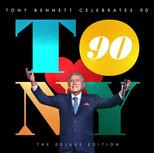 Tony Bennett Celebrates 90The Deluxe Edition