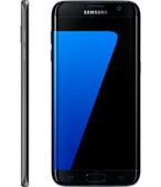 Samsung Galaxy S7 Edge Black -SM-G935FZKATUR