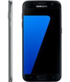 Samsung Galaxy S7  Black -SM-G930FZKATUR