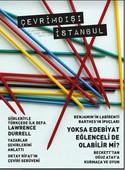 Çevrimdışı İstanbul Dergisi Sayı: 5