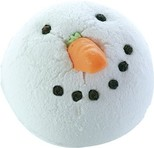 Banyo Tableti Chilly Willy 160g