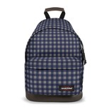 Eastpak WYOMING  (Checksange Blue)