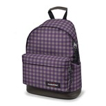 Eastpak WYOMING  (Checksange Purple)