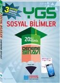 YGS Sosyal Bilimler 20'li Deneme