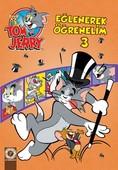 Tom ve Jerry - Eğlenerek Öğrenelim 3