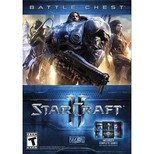 Starcraft 2 New Battlechest PC