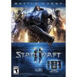 Starcraft 2 New Battlechest PC