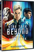 Star Trek Beyond - Star Trek Sonsuzluk