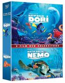 Finding Dory  Finding Nemo 2 Movie Box Set