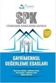 SPK Gayrimenkul Değerleme Esasları