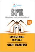 SPK Gayrimenkul Mevzuatı Soru Bankası