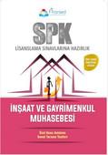 SPK İnşaat ve Gayrimenkul Muhasebesi Özet Konu Anlatım