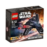 Lego-Star Wars Krennics Shuttle 75163