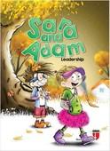 Sara and Adam - Leadership