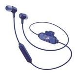 JBL E25BT Wireless Kulaklık , CT, IE, Mavi (JB.JBLE25BTBLU)