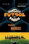 Vahşiler Futbol Takımı 13-Yenilmez Markus