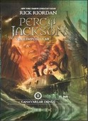 Canavarlar Denizi-Percy Jackson ve, Clt