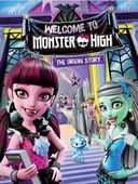 Welcome To Monster High, Vcd