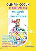 Olimpik Çocuk 2. Sınıflar İçin Matematik ve Test Kitabı