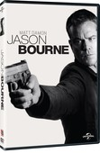 Jason Bourne - Jason Bourne Dvd