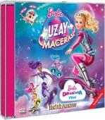 Barbie: Star Light Adventure - Barbie: Uzay Macerası Vcd