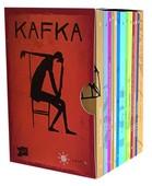 Kafka Kutulu Set - 13 Kitap Takım