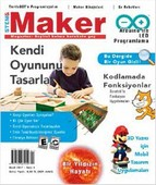Stem-Maker Magazine-Sayı 4
