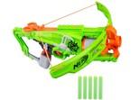 Nerf Zombie Strike Outbreaker Bow B9093