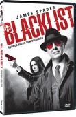 The Blacklist Season 3 - Blacklist Sezon 3