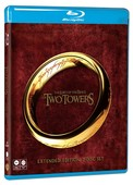 Lord Of The Rings: The Two Towers Extended Edition