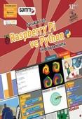 Çocuklar İçin Raspberry Pi ve Python İle Programlama