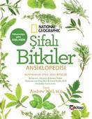 Şifalı Bitkiler Ansiklopedisi - National Geographic
