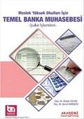 Meslek Yüksek Okulları için Temel Banka Muhasebesi