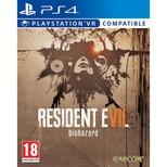 Resident Evil 7: Steel Book Edt. PS4