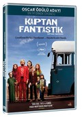 Captain Fantastic – Kaptan Fantastik