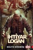 İhityar Logan 1-Deliye Dönmüş