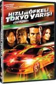 Fast And Furious 3: Tokyo Drift - Hızlı Ve Öfkeli 3: Tokyo Yarışı