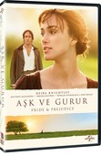 Pride And Prejudice - Aşk Ve Gurur