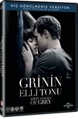 Fifty Shades of Grey - Grinin Elli Tonu