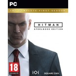 Hitman Complete Season Steelbook PC