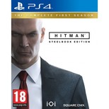 Hitman Complete Season Steelbook PS4