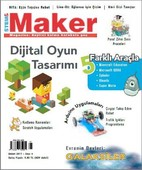 Stem-Maker Magazine-Sayı 5