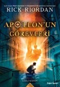 Apollon'un Görevleri-Gizli Kahin