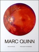Marc Quinn Aklın Uykusu
