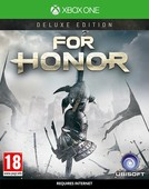 For Honor Deluxe Edition XBOX1
