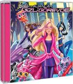 Barbie Spy Squad - Barbie Ve Ajanlar Gizli Görevde