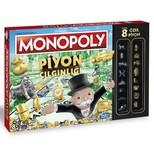 Monopoly Piyon Çılgınlığı C0087